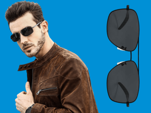 most stylish mens sunglasses