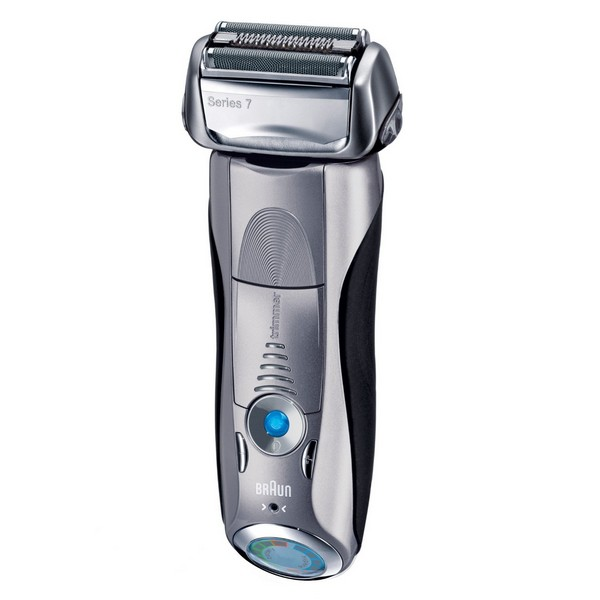 Best Electronic Razor for Men