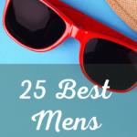 Best Mens Sunglasses Trends
