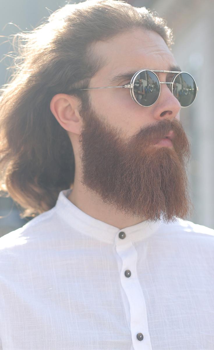 mens aviator sunglasses