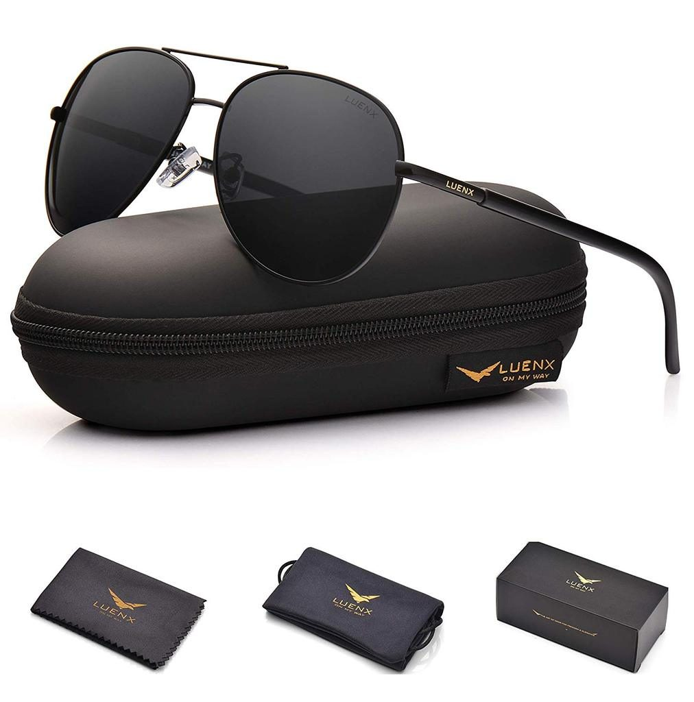 black-avator-sunglasses-for-men