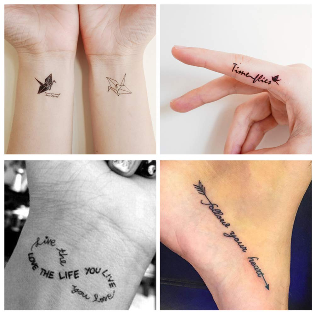 small tattoos for women, tattoo ideas for women, small but meaningful tattoos