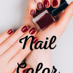 Best Nail Polish Colors For Light and Pale Skins