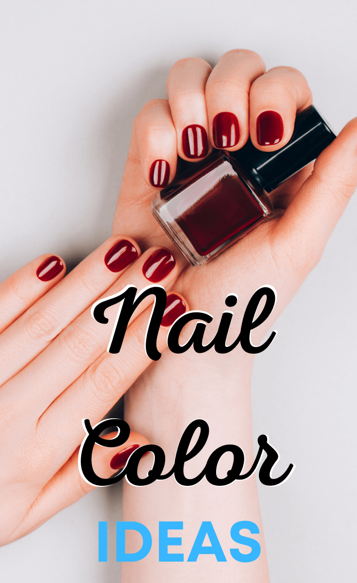 nail color ideas
