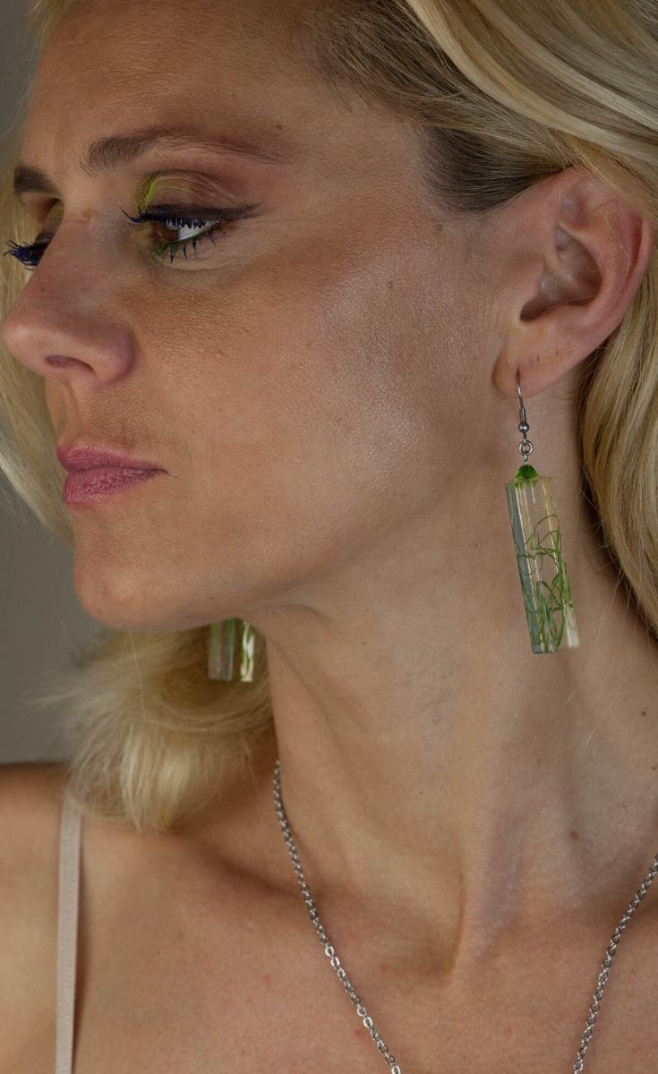 Ear Piercing For Women