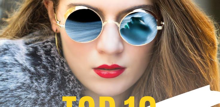 womens top 10 sunglasses