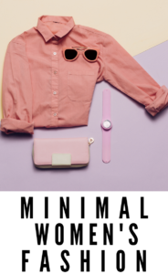 Simple Wardrobe Essentials For Women Minimal Classic Street Styles