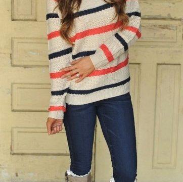 51 Cute Winter Fashion Outfits Womens